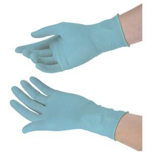 Rękawice nitrylowe-0