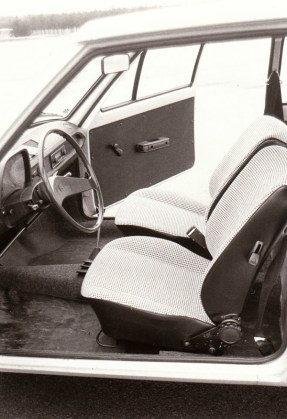 1975 Volkswagen Polo