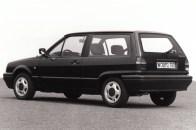 1990 Volkswagen Polo GT
