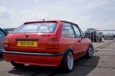Joe Emberson's Polo GT Coupé - 8.71s to 60 and 17.00s for the 1/4 mile!