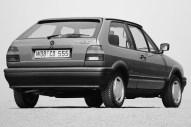 1990 Volkswagen Polo GT coupé