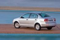 2010 Volkswagen Polo Vivo Sedan