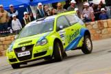 Volkswagen Rally 2010: Habig/Pitchford