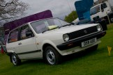 Stanford Hall 2010: Nathan Popple's 1986 Polo C