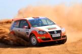 2010 Swartland Rally: Van Dyk/De Fortier