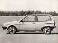 1981 Volkswagen Polo GL