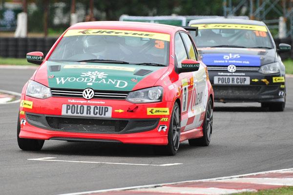 Volkswagen Polo R Cup 2012