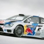 2013 Volkswagen Polo WRC
