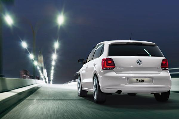 2012 Volkswagen Polo
