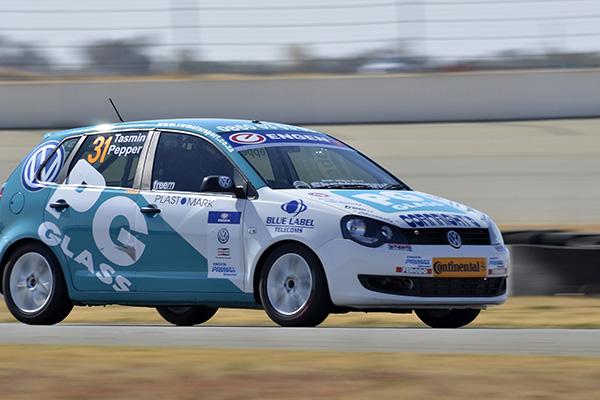 2013 Engen Volkswagen Cup, Phaksia Freeway: Tasmin Pepper