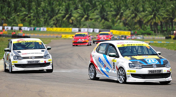 Polodriver Tag Archive Volkswagen Polo R Cup India 2013