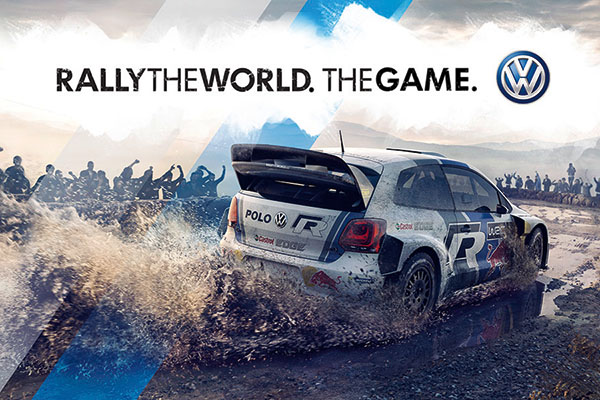 VW Rally The World – The Game