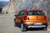 2014 Volkswagen CrossPolo