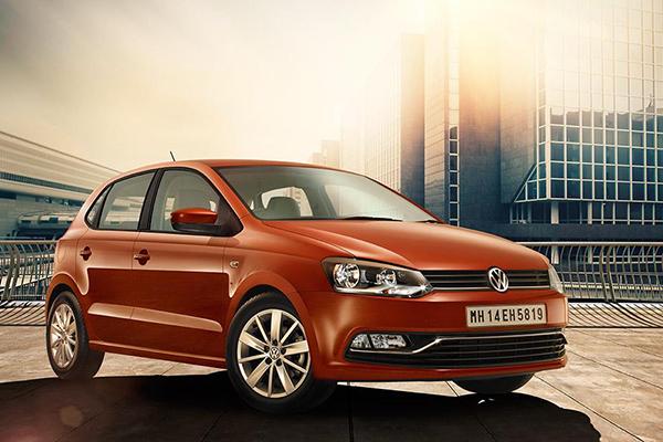 2014 Volkswagen Polo (India)