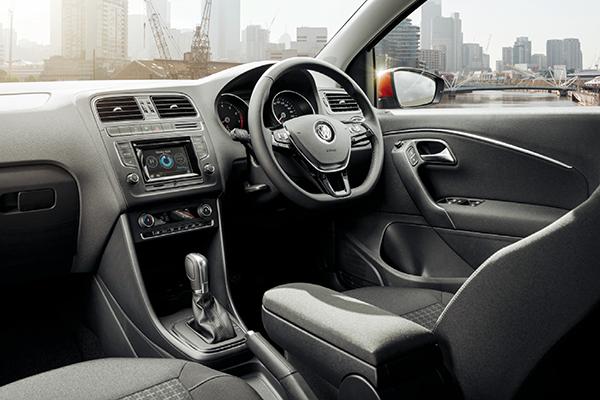 2015 Volkswagen Polo (Australia)