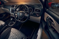 2016 Volkswagen Polo Beats (South Africa)
