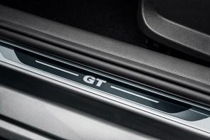 2016 Volkswagen Polo GT Sedan (Russia)