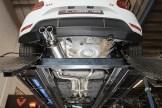 Volkswagen Polo GTI 1.8 TSI Cobra Sport performance exhaust system upgrade