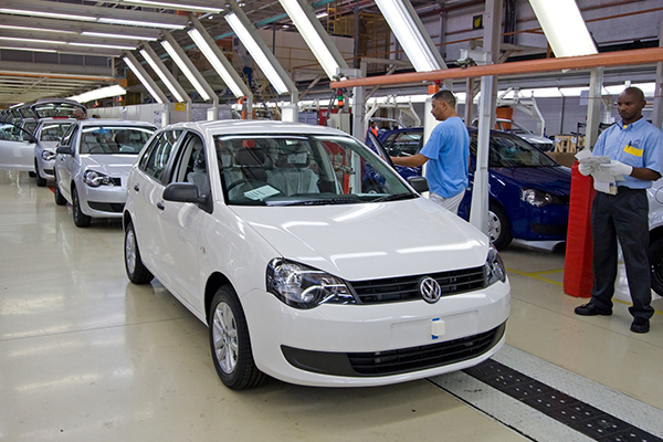 Polo Vivo production to be expanded into Kenya