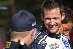 2016 Volkswagen Polo R WRC, Rally Finland: Ogier