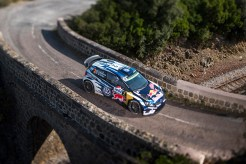 2016 Volkswagen Polo R WRC, Rally France: Latvala/Anttila