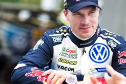 2016 Volkswagen Polo R WRC, Rally Germany: Latvala