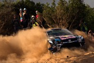2016 Volkswagen Polo R WRC, Rally Italy: Mikkelsen/Jæger