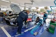 2016 Volkswagen Polo R WRC, Rally Italy: Ogier/Ingrassia
