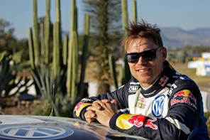 2016 Volkswagen Polo R WRC, Rally Mexico: Mikkelsen