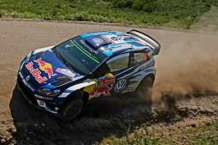 2016 Volkswagen Polo R WRC, Rally Portugal: Mikkelsen/Jæger