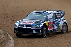 2016 Volkswagen Polo R WRC, Rally Portugal: Ogier/Ingrassia