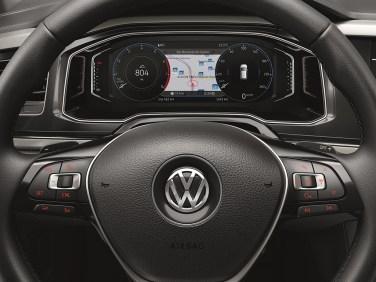 2017 Volkswagen Polo (Brazil)