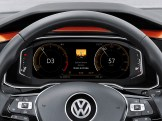 2017 Volkswagen New Polo