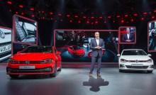 2017 Volkswagen Polo GTI: IAA 2017