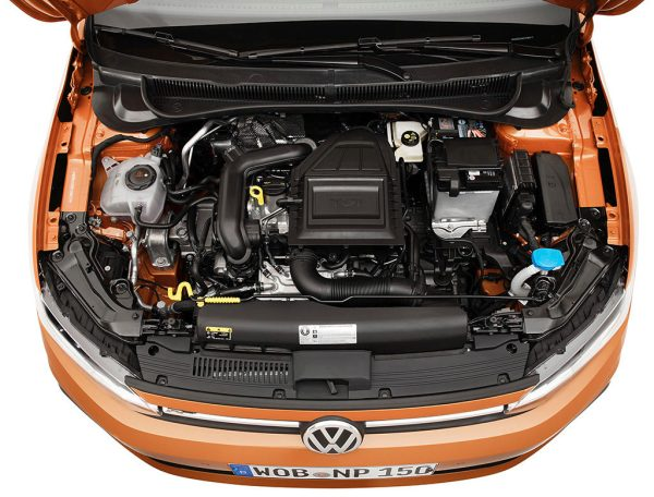 2017 Volkswagen Polo R-Line