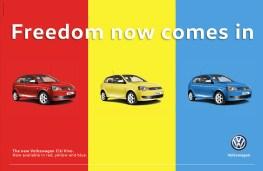 2017 Volkswagen Citi Vivo (South Africa)