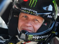 2017 PSRX Volkswagen Sweden Polo GTI Supercar, World RX of Sweden: Solberg