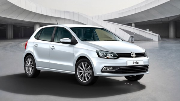 2018 Volkswagen Polo (India)