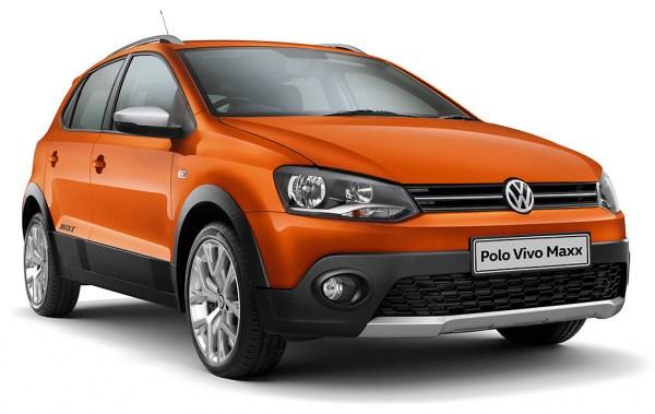 2018 Volkswagen Polo Vivo Maxx