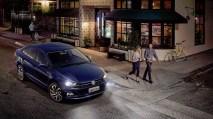 2018 Volkswagen Brazil Virtus Beats