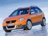 2006 Volkswagen Cross Polo