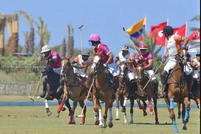 Lawyers Polo Day 1 & 2 (by Snoopy Productions)