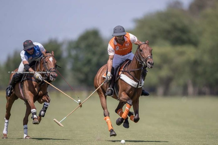 Thai Polo Cup Argentina Day 2
