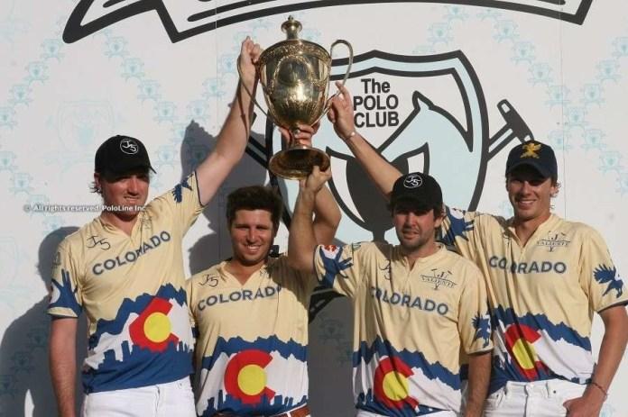 Sterling Cup FINAL: Colorado vs Valiente