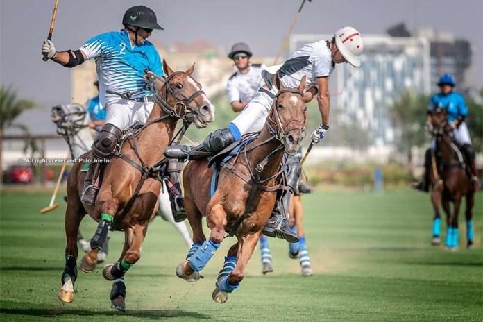 Dubai Masters Cup Day 1