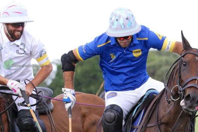 USPA Gold Cup Wednesday 13th