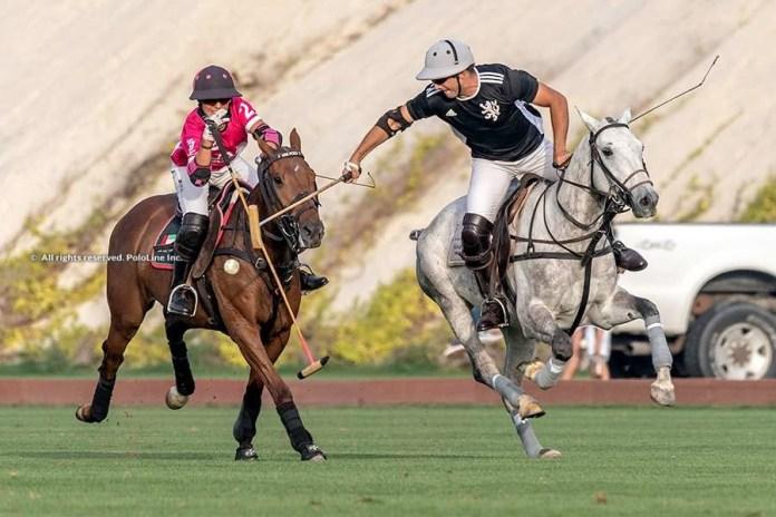 Dubai Challenge Cup Day 3