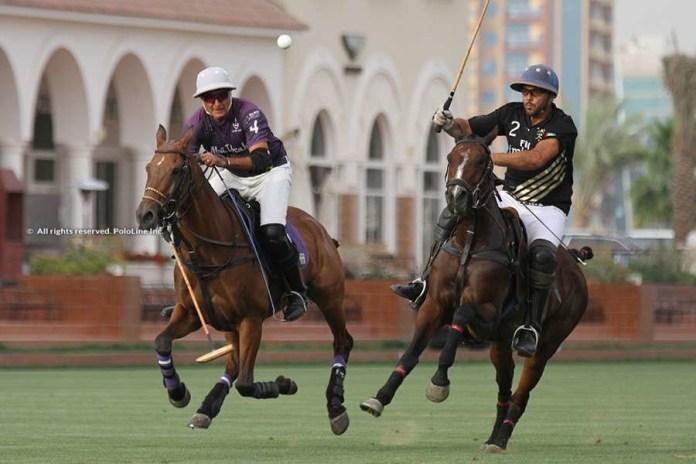 Dubai Cup Day 2
