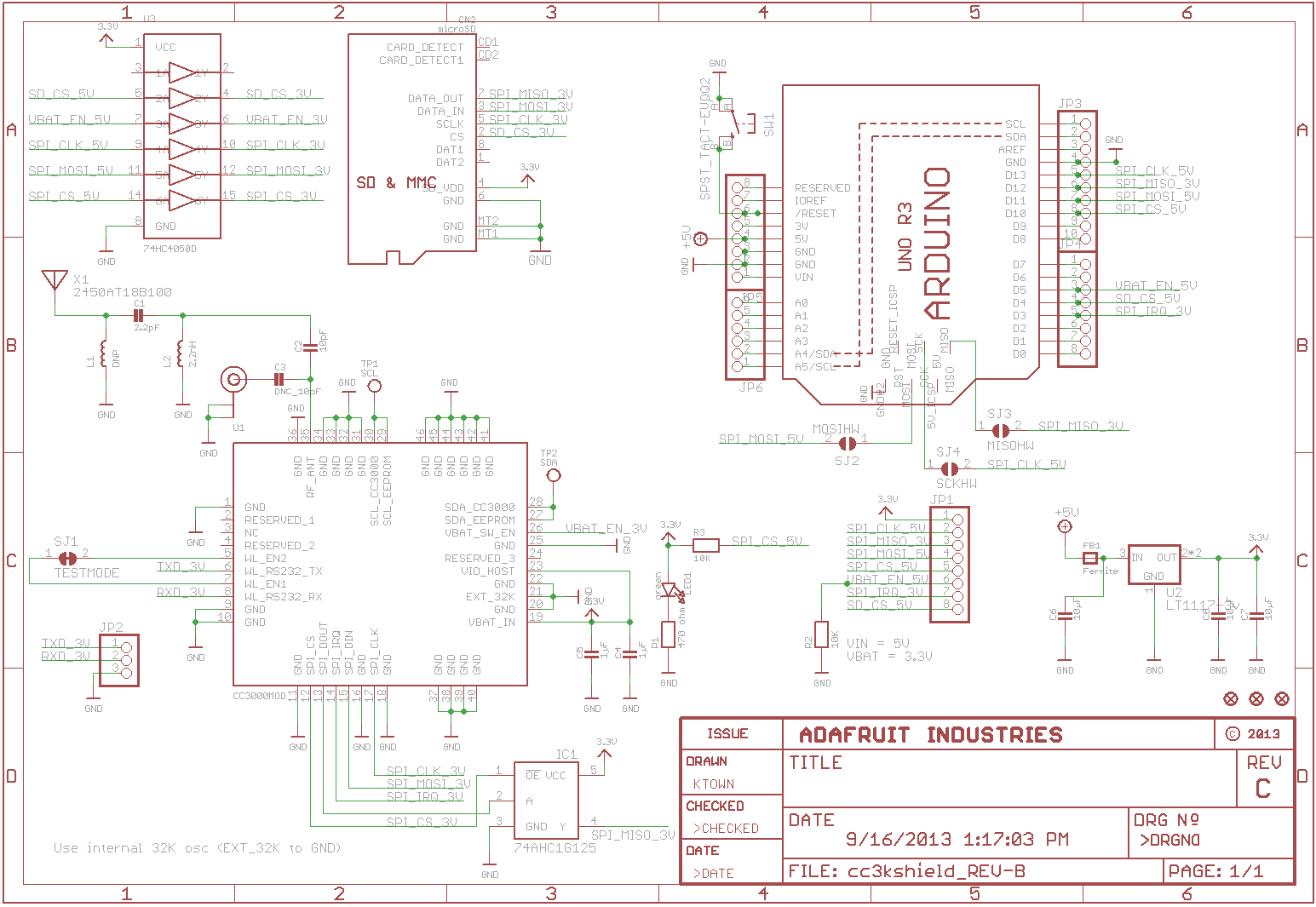 arduino motor shield r3 schematic. Black Bedroom Furniture Sets. Home Design Ideas
