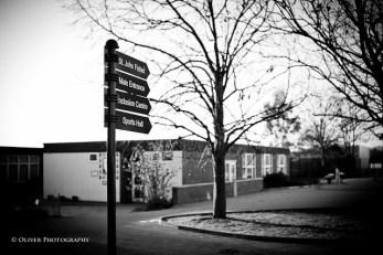 Szkoła dla polskich dzieci w Peterborough